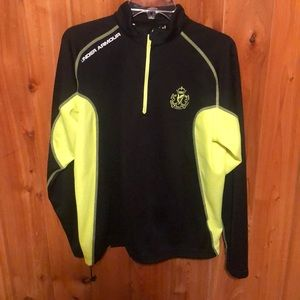Under Armour Royal County Down Golf Club Pullover